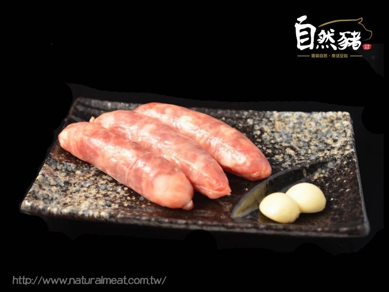 原味香腸 (300g)